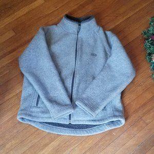 Boy's Gap Fleece Coat